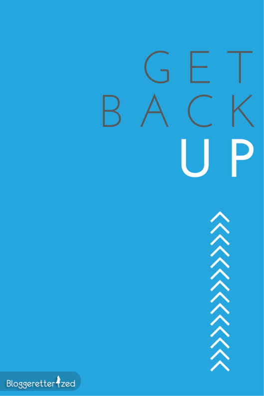 Get Back Up Wednesday Fuel by Bloggeretterizeed