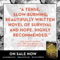Read & Reviewed | Black-eyed Susans by Julia Heaberlin